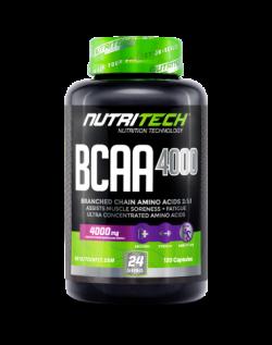 NutriTechfit-BCAA4000
