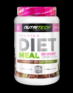 NutriTechfit-Diet-Meal
