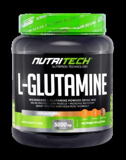 NutriTechfit-L-Glutamine