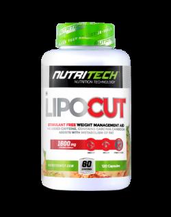 NutriTechfit-LipoCut