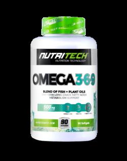 NutriTechfit-Omega-3-6-9