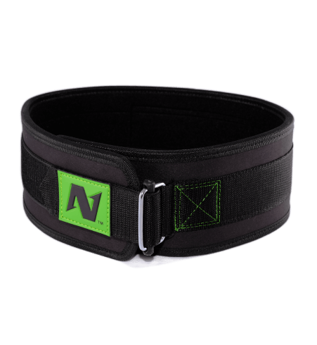 Nylon Lifting Belt 39