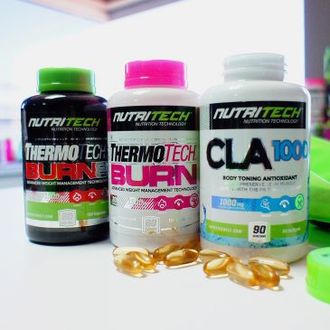 LETS TALK FAT BURNERS, THERMOTECH™ 101.