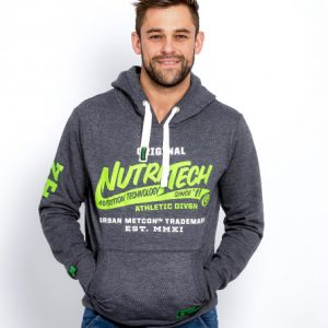 ORIGINAL ATHLETIC DIVSN. PULLOVER HOODIE
