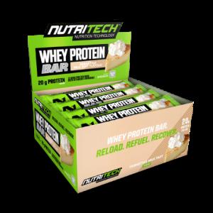 Whey Protein Bar Farmstyle Milk Tart