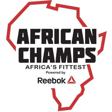 THE AFRICAN CHAMPS 2017 FULLED BY: