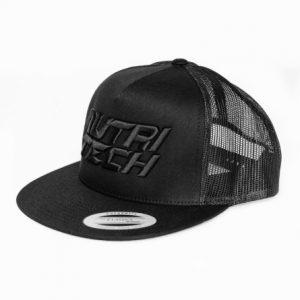 N.W.O DIVSN BLACKOUT HAT