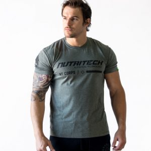 GREEN BERETS WOLFHOUND TEE