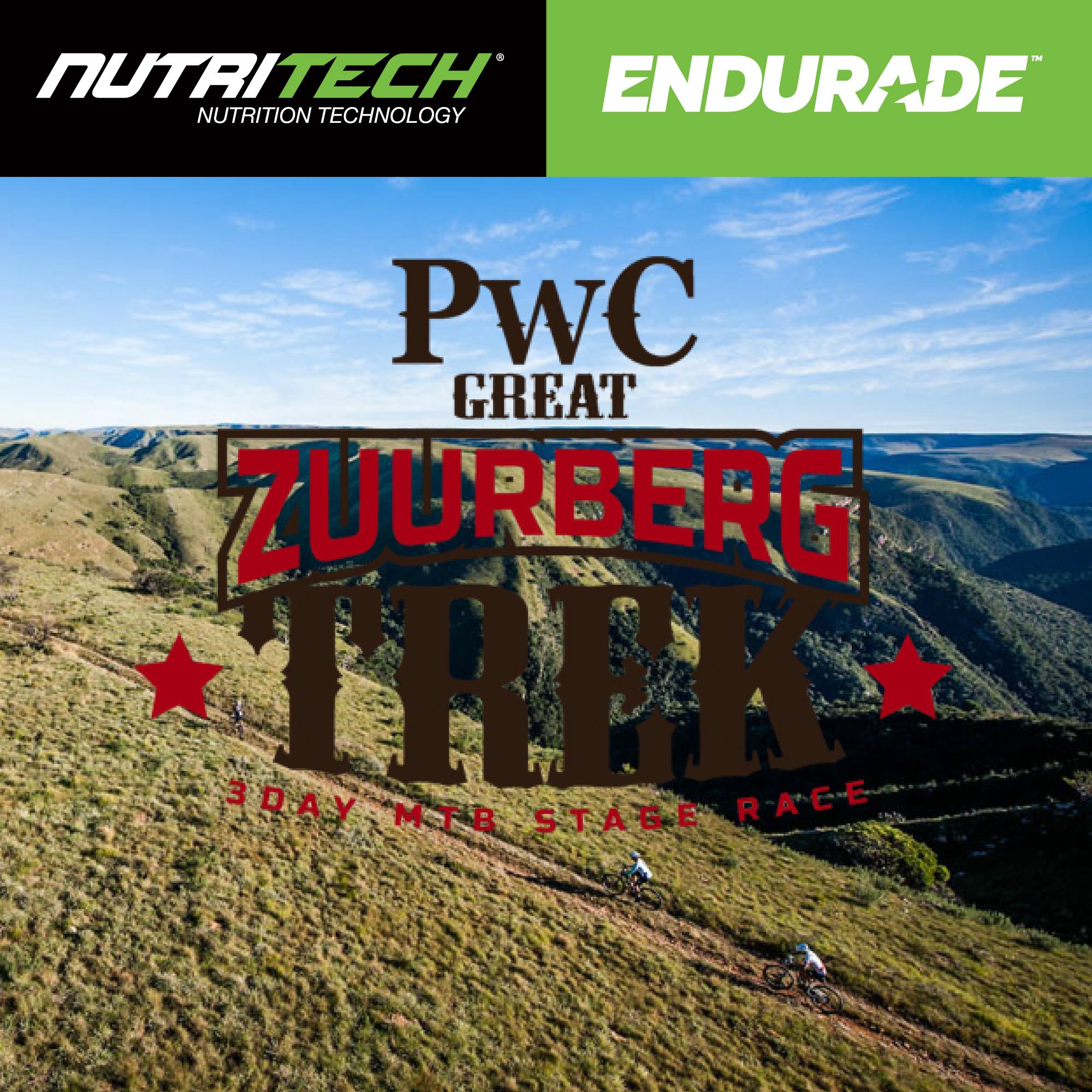Great-Zuurberg-Trek