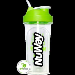NUWAY™ ADVENTURE SHAKER CUP